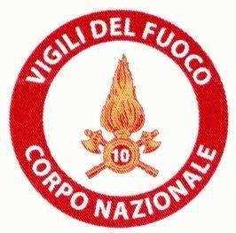 sito nazionale Corpo Nazionale Vigili del Fuoco - Comando Provinciale di Bari